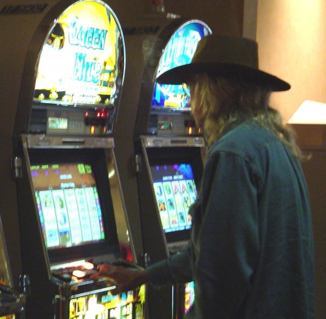 Gambling addiction is an impulsive behavior ~ the addict is compelled to gamble. Here's a test to see if you have a gambling problem and help is available.